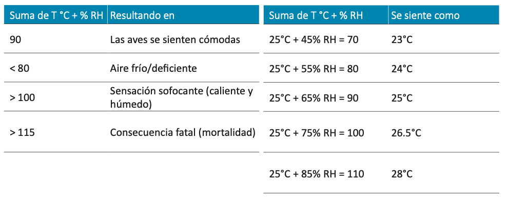 temperatura-adecuada-de-las-gallinas